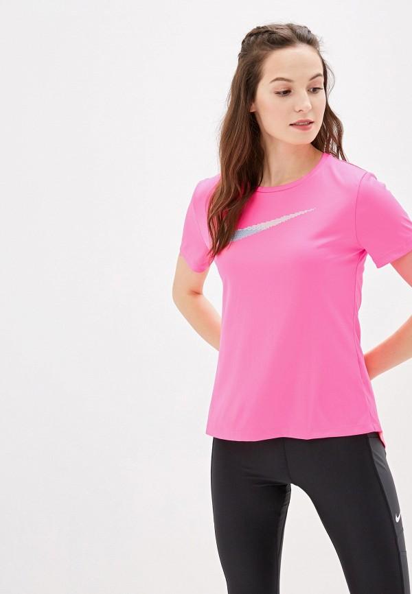 Футболка спортивная Nike Nike NI464EWFNDK6 футболка nike nike ni464ewbwjl8