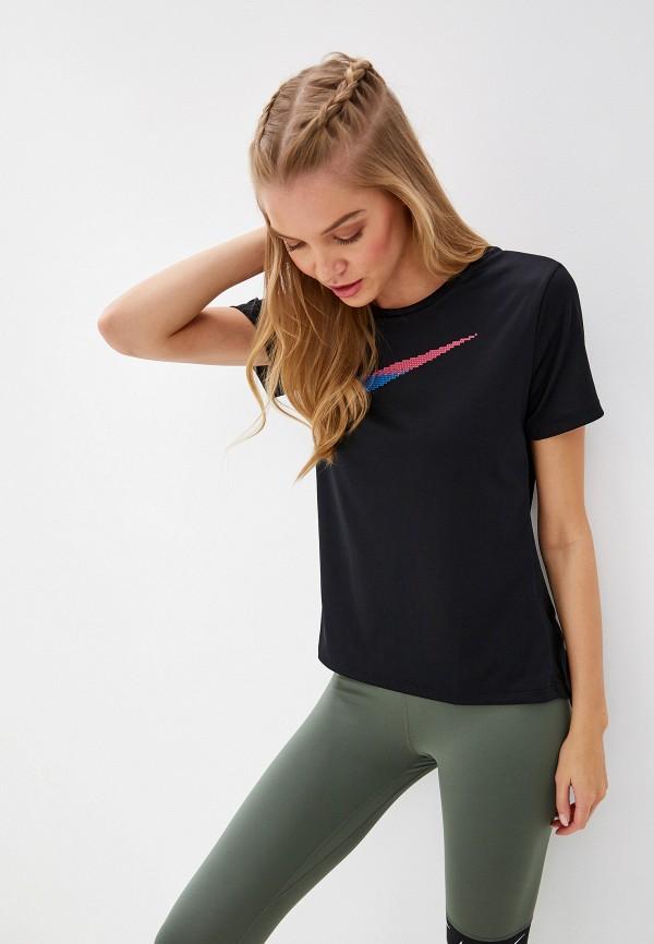 Футболка спортивная Nike Nike NI464EWFNDL3 футболка спортивная nike nike ni464ewcmlg5