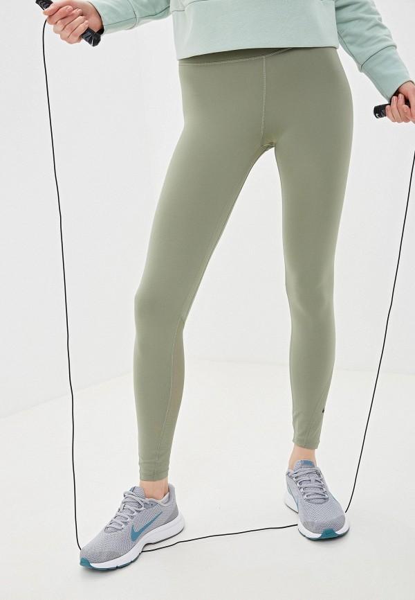 Тайтсы Nike Nike NI464EWFNDO8 тайтсы nike nike ni464ewuhi27