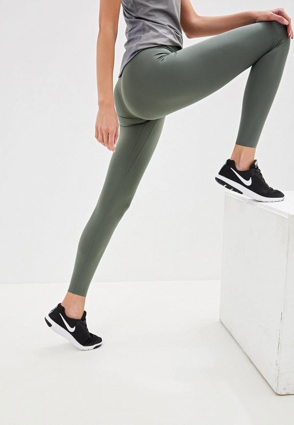 Тайтсы Nike Nike NI464EWFNDP0 тайтсы nike nike ni464ewbbkp0