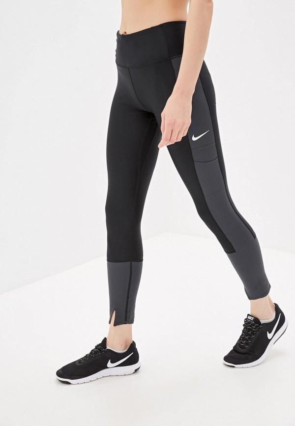 Тайтсы Nike Nike NI464EWFNDQ7 цена в Москве и Питере