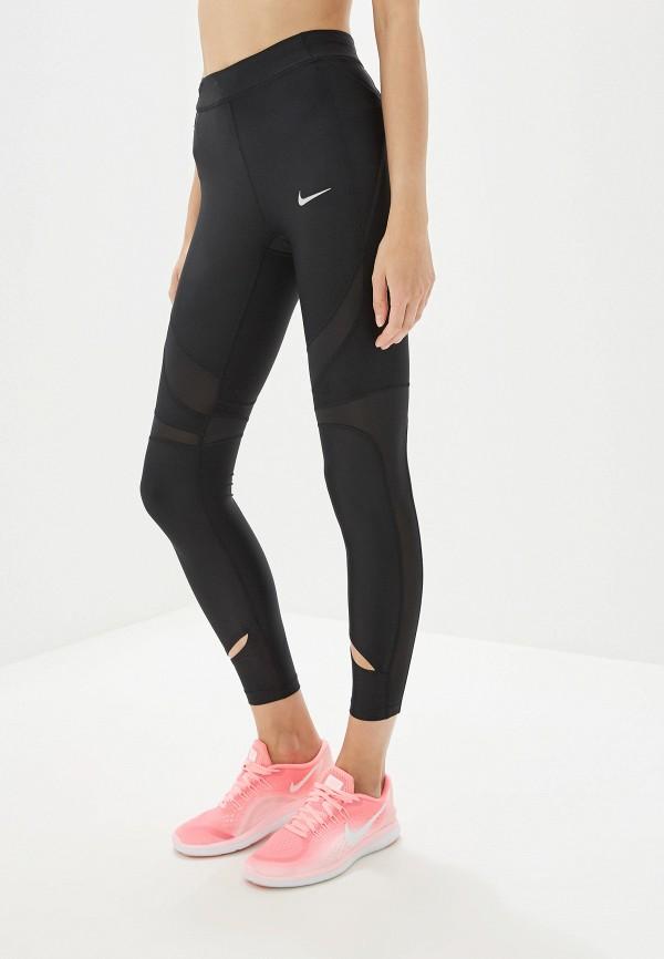 Тайтсы Nike Nike NI464EWFNDQ9 тайтсы nike nike ni464ewuhi27