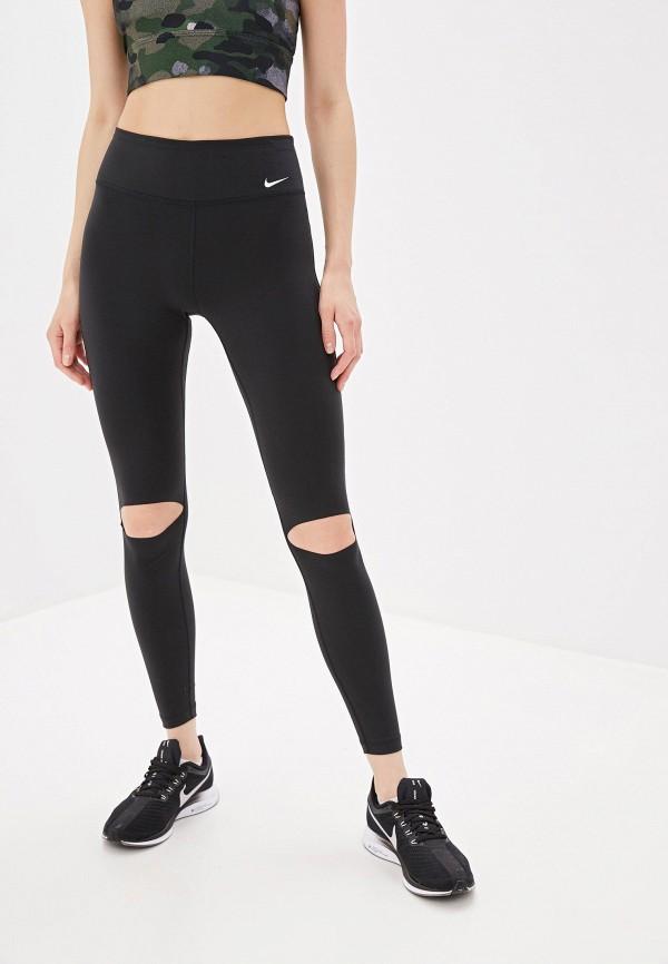 Тайтсы Nike Nike NI464EWFNDR0 тайтсы nike nike ni464ewetsh8