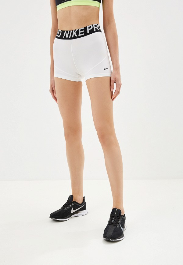 Шорты компрессионные Nike Nike NI464EWFNDR7 цена