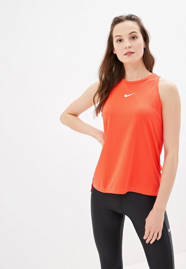 Майка спортивная Nike Nike NI464EWFNDT9