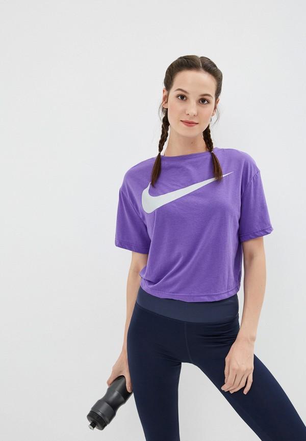 Футболка спортивная Nike Nike NI464EWFNDX9 футболка спортивная nike nike ni464ewcmlg5