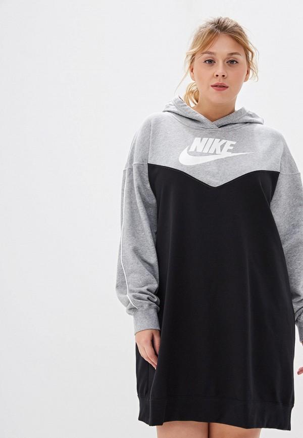 Платье Nike Nike NI464EWFNEB0