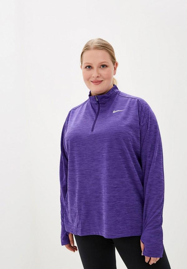 цены Лонгслив спортивный Nike Nike NI464EWFNEC3