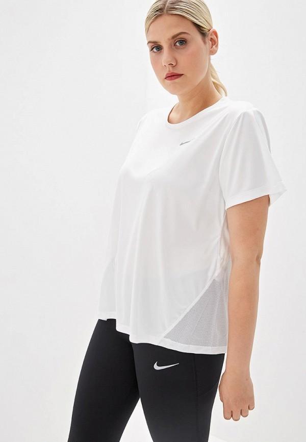 Футболка спортивная Nike Nike NI464EWFNEC4 футболка спортивная nike nike ni464ewcmlg5