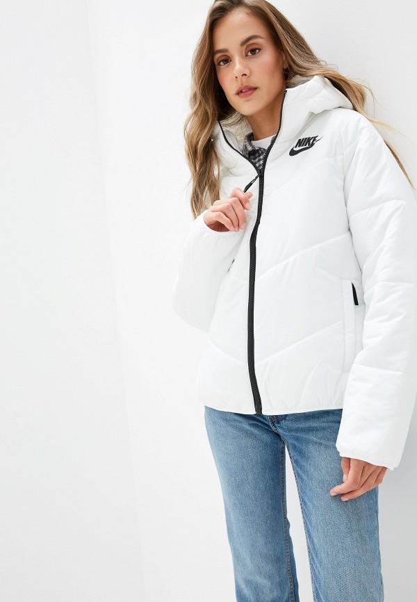 Куртка утепленная Nike Nike NI464EWFNFJ8 куртка nike nike ni464emdndb5