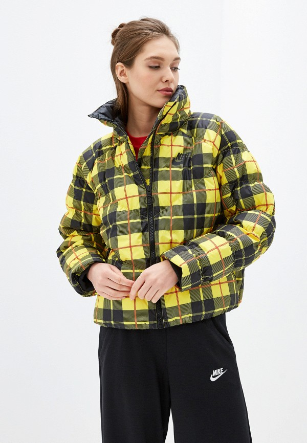Куртка утепленная Nike Nike NI464EWFNFJ9 цена