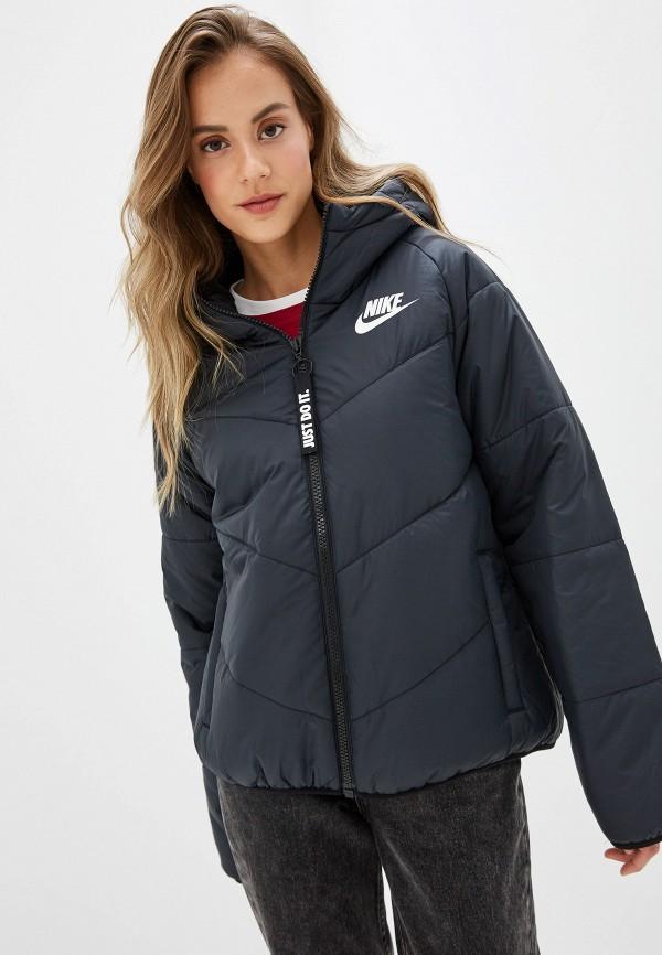 Куртка утепленная Nike Nike NI464EWFNFK0 куртка nike nike ni464emdndb5