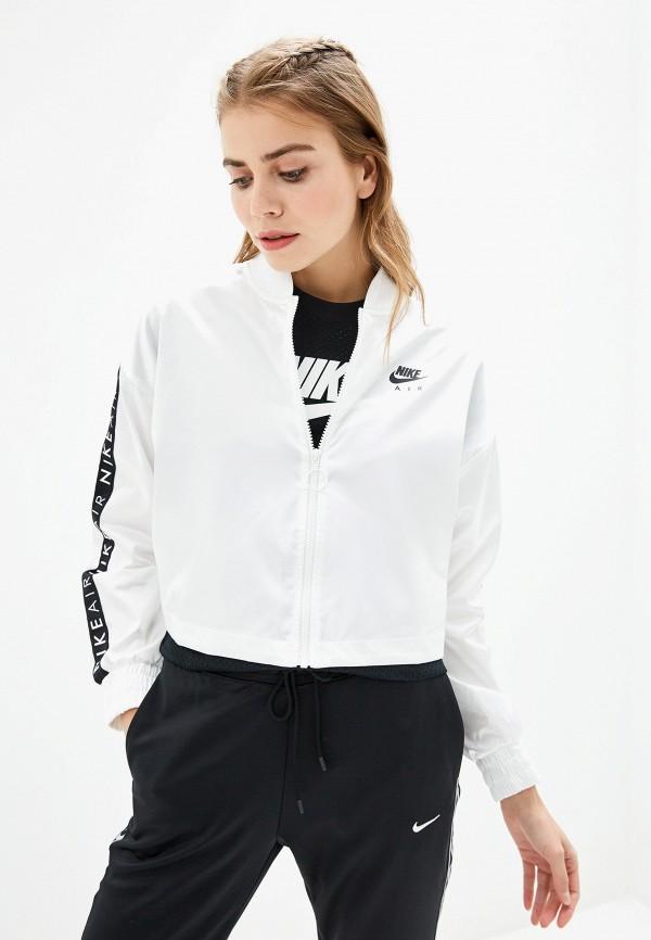 Олимпийка Nike Nike NI464EWFNFL2 цена и фото