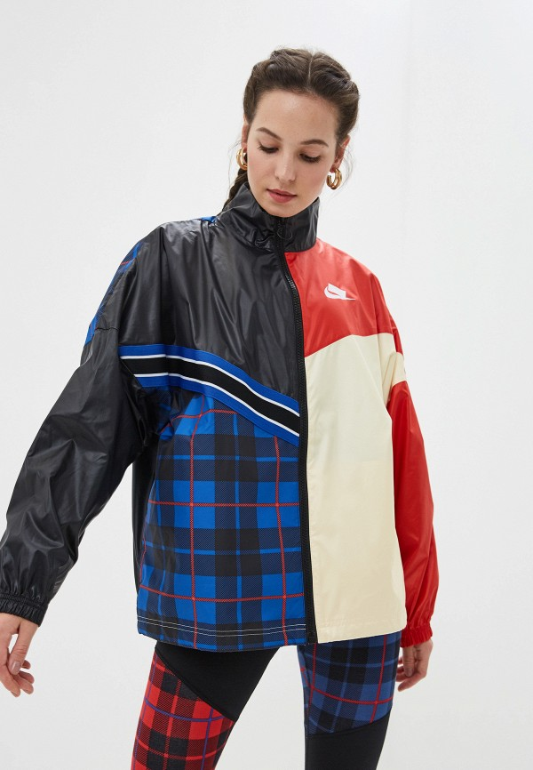 Куртка Nike Nike NI464EWFNFL6 куртка nike nike ni464emdndb5