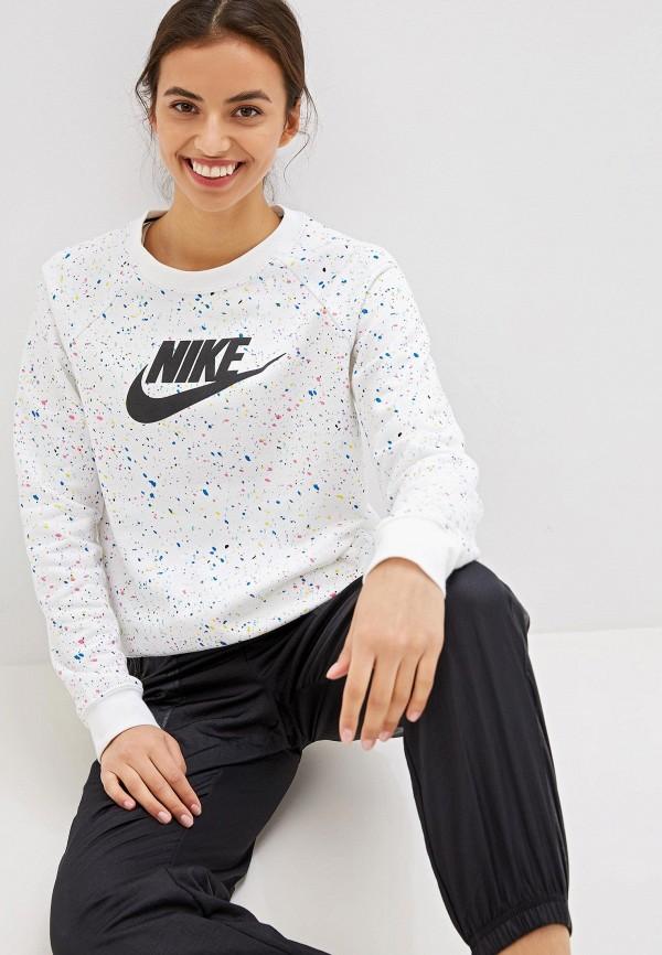 Свитшот Nike Nike NI464EWFNFL7 свитшот nike nike ni464emugq57