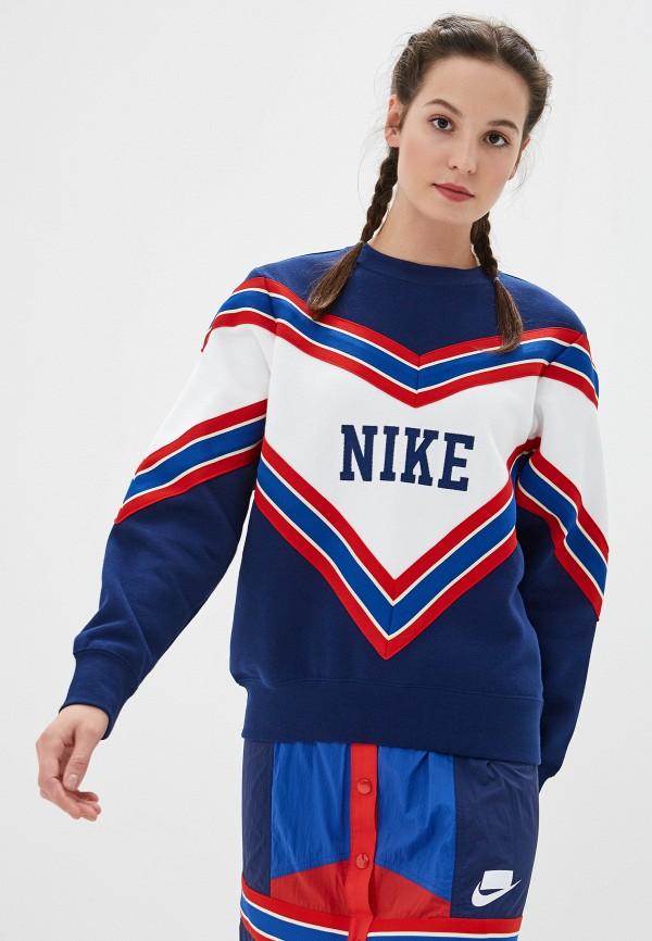 Свитшот Nike Nike NI464EWFNFM1 свитшот nike nike ni464ewgwfx1