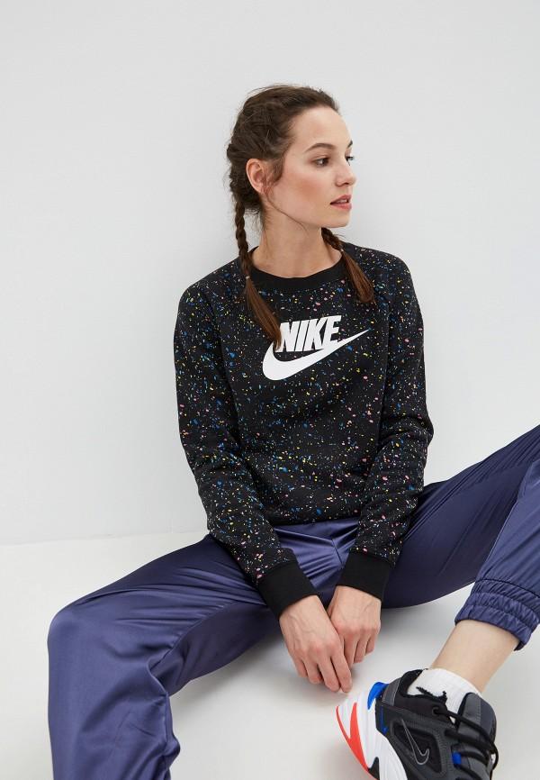 Свитшот Nike Nike NI464EWFNFM8 свитшот nike nike ni464empko57