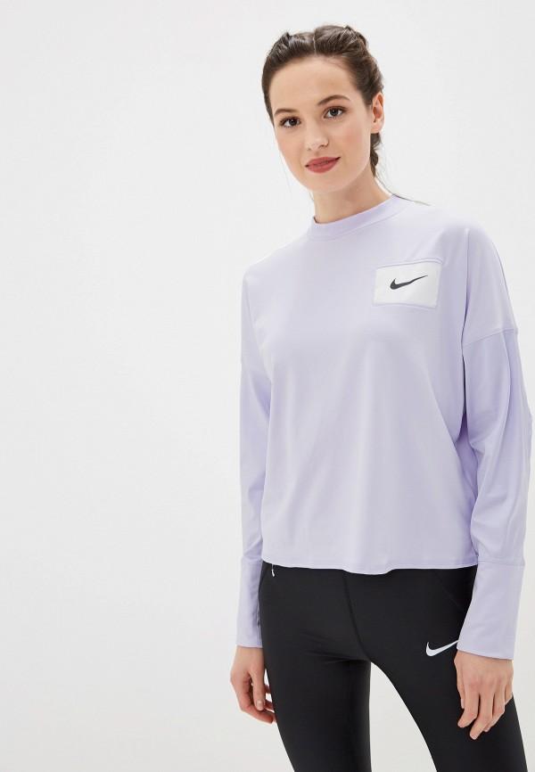 Лонгслив спортивный Nike Nike NI464EWFNFN5 лонгслив спортивный nike nike ni464ewetro3