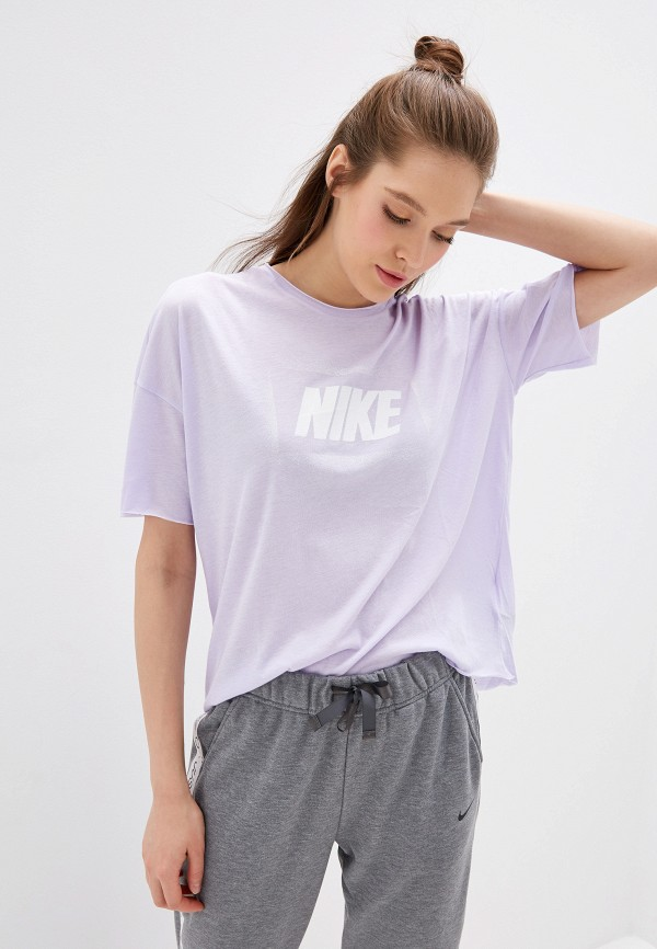 Футболка спортивная Nike Nike NI464EWFNFN7