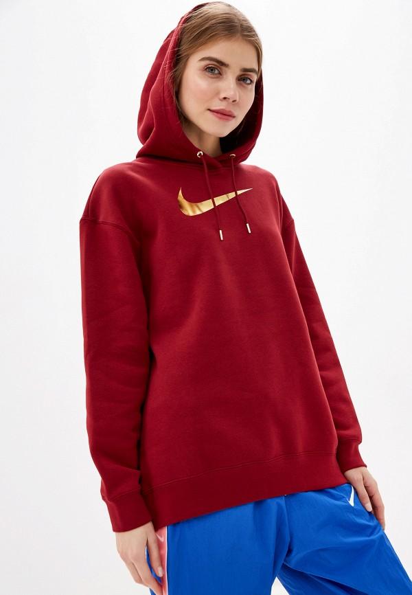 цена Худи Nike Nike NI464EWGQVY3 онлайн в 2017 году