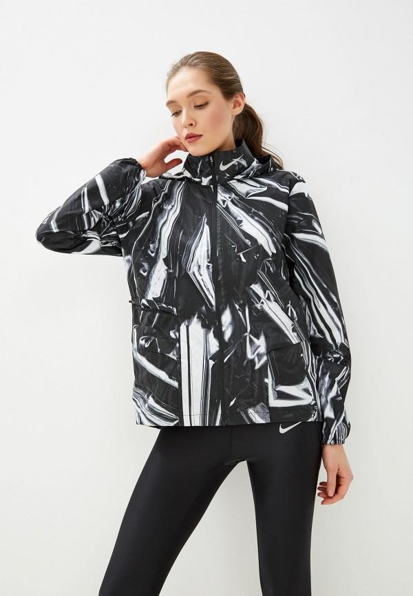 цена Ветровка Nike Nike NI464EWGQVZ1 онлайн в 2017 году
