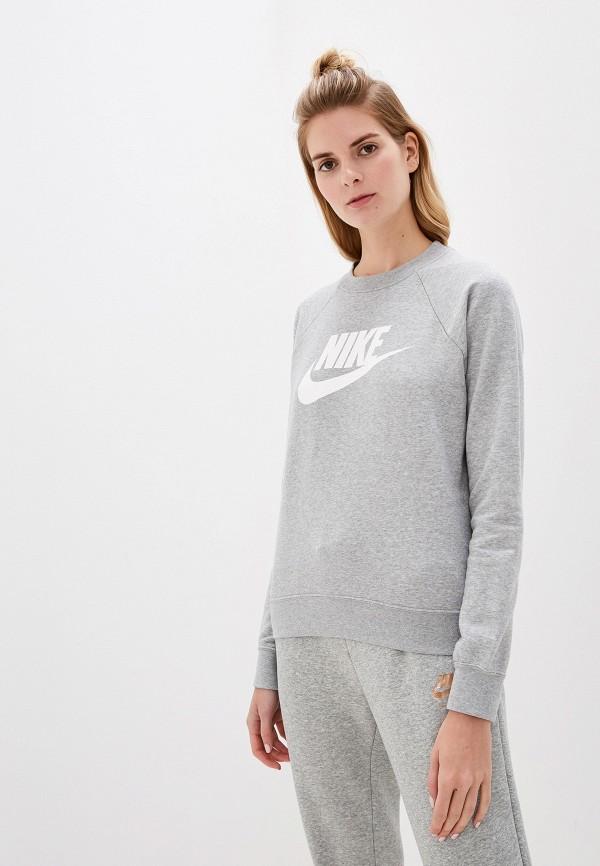 Свитшот Nike Nike NI464EWGQWD7 свитшот nike nike ni464empko57