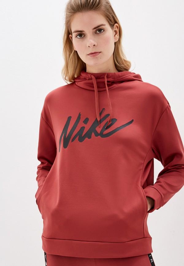 Худи Nike Nike NI464EWGQWF8 худи nike nike ni464emdnen4