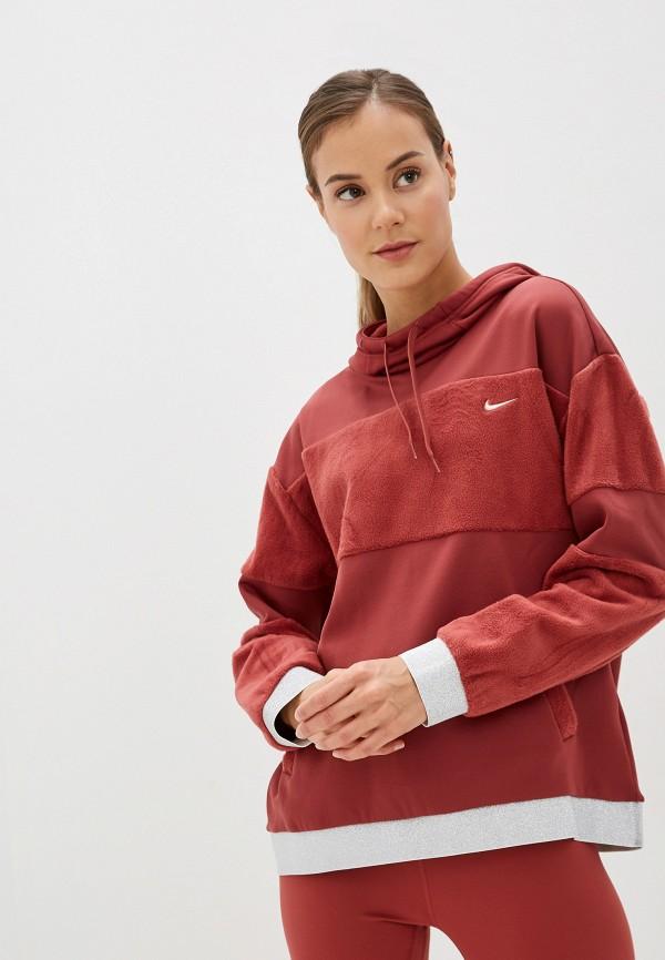 цена Худи Nike Nike NI464EWGQWG3 онлайн в 2017 году