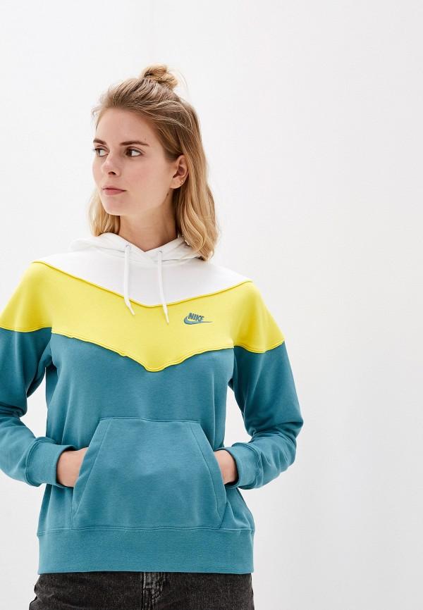 цена Худи Nike Nike NI464EWGQWG5 онлайн в 2017 году