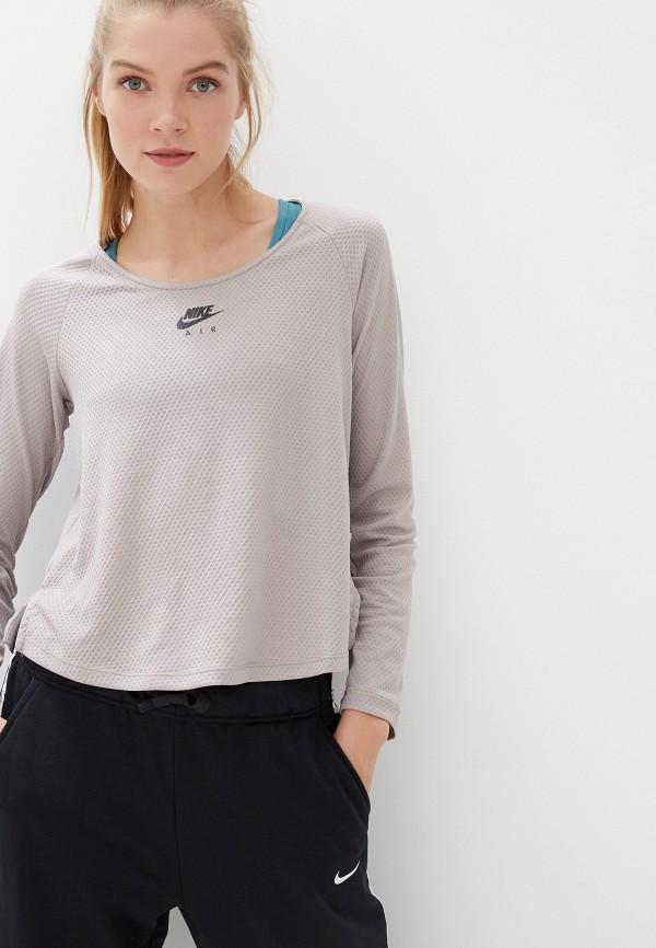 купить Лонгслив спортивный Nike Nike NI464EWGQWI1 дешево