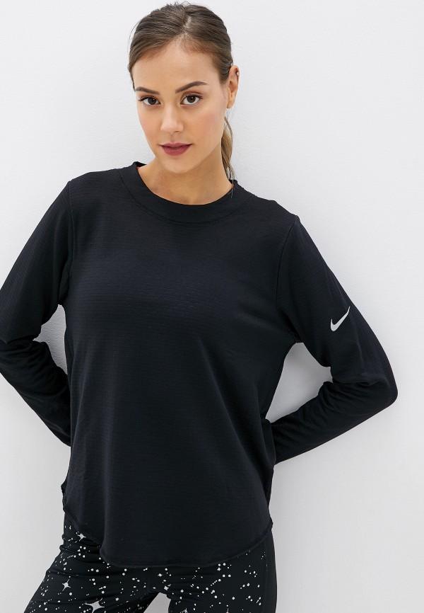 купить Лонгслив спортивный Nike Nike NI464EWGQWJ0 дешево