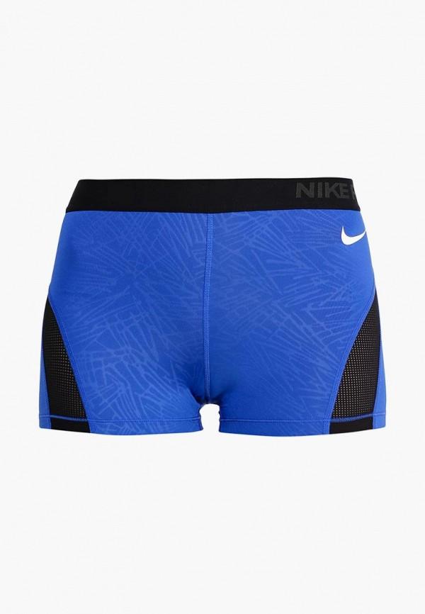 Шорты компрессионные Nike Nike NI464EWHBI23 юбка шорты nike nike ni464ewpkv30