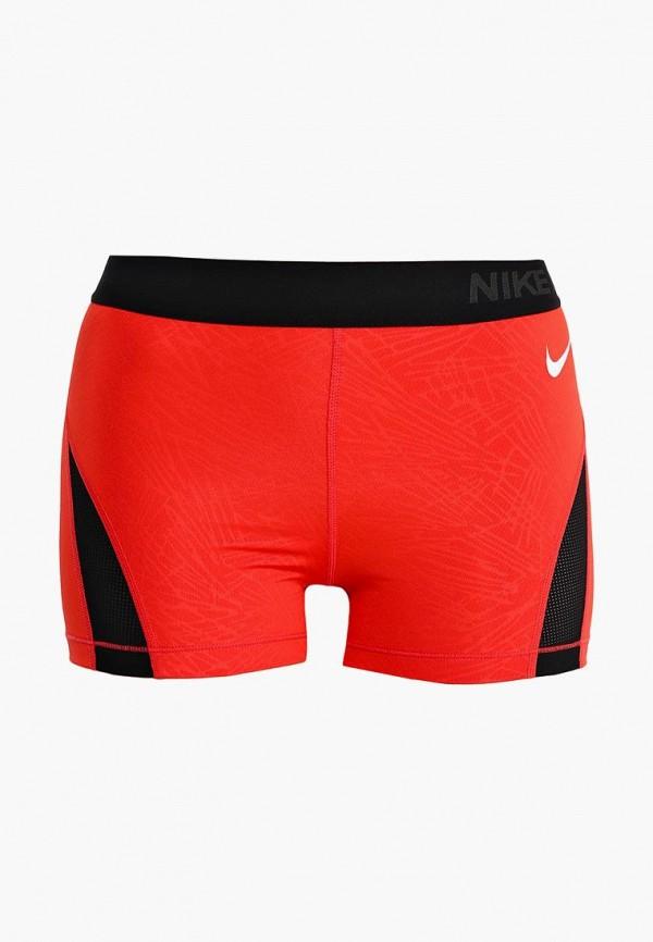 Шорты компрессионные Nike Nike NI464EWHBI24 юбка шорты nike nike ni464ewpkv30