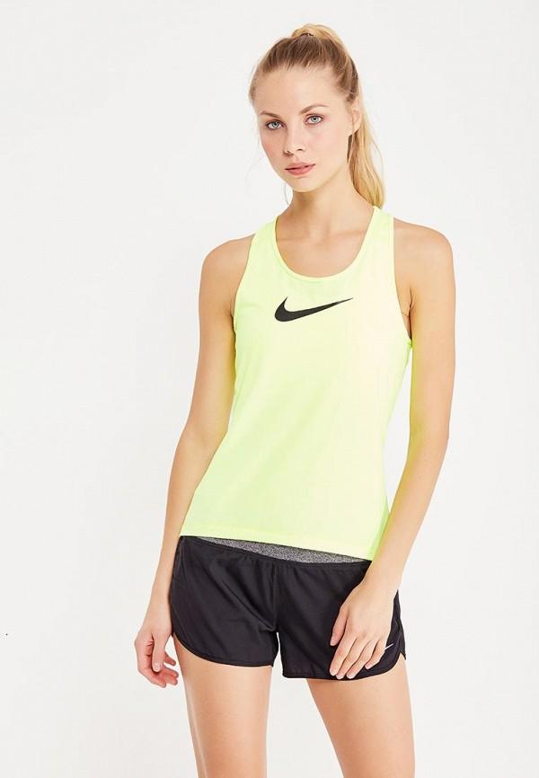 Майка спортивная Nike Nike NI464EWHBI52 майка спортивная nike nike ni464ewugz06