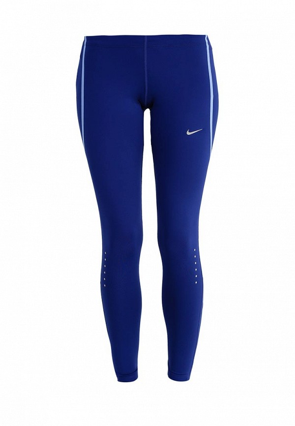 Тайтсы Nike Nike NI464EWHBK25 тайтсы nike nike ni464ewuhi27
