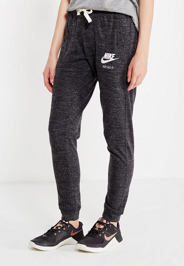 Брюки спортивные Nike Nike NI464EWHBL03 брюки спортивные nike 2015 545783 010 021