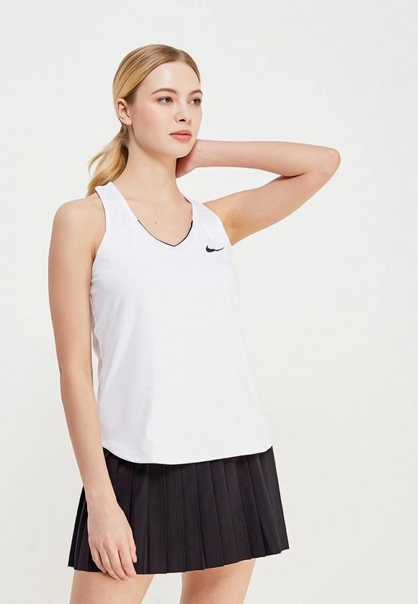 Майка спортивная Nike Nike NI464EWHBM13