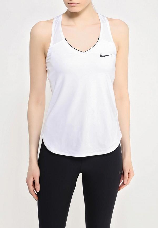 Фото 5 - Майку спортивная Nike