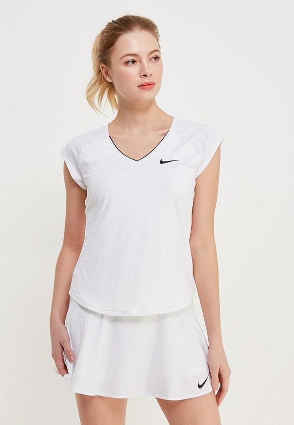 Футболка спортивная Nike Nike NI464EWHBM20 футболка спортивная nike nike ni464ewcmlg5