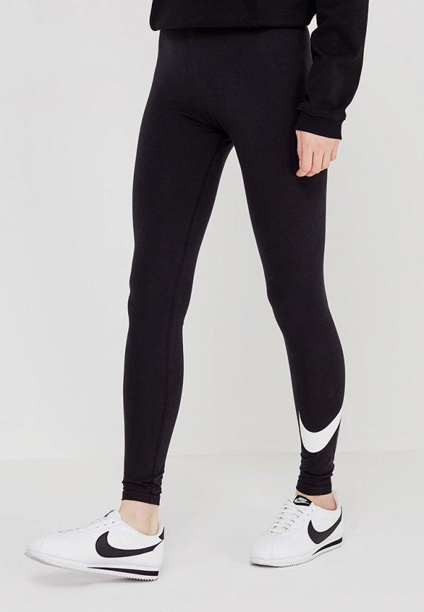 Леггинсы Nike Nike NI464EWHBN83 цена 2017