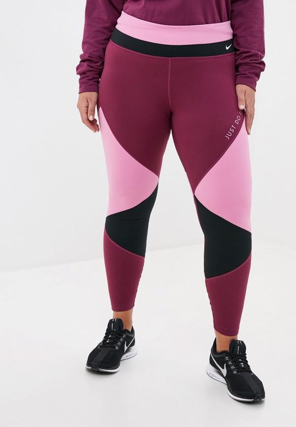 Тайтсы Nike Nike NI464EWHTUU8 тайтсы nike nike ni464ewdnnm4