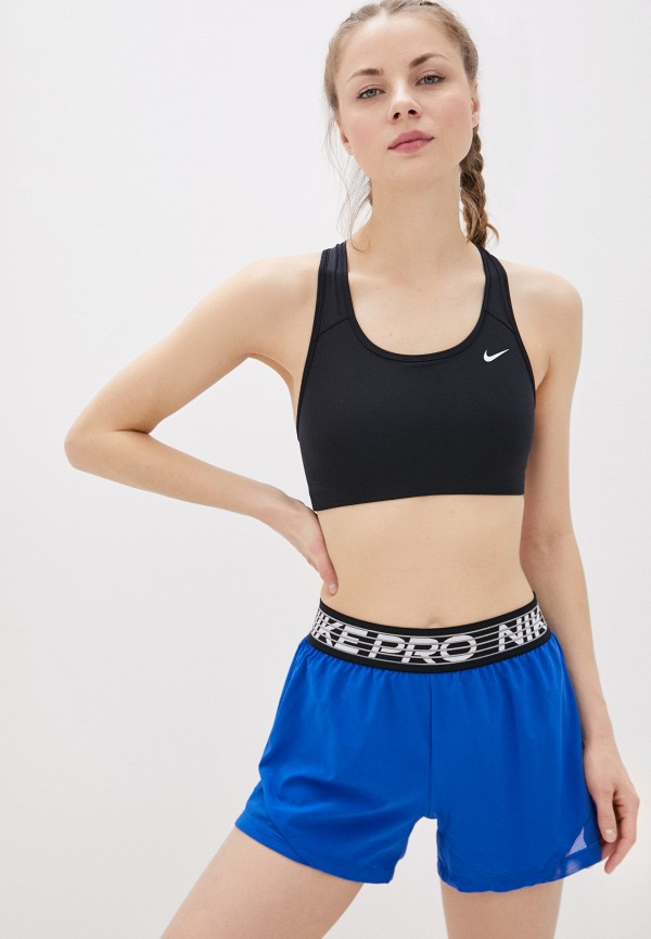 Топ спортивный Nike Nike NI464EWHUEK6 топ спортивный nike nike ni464ewugz25