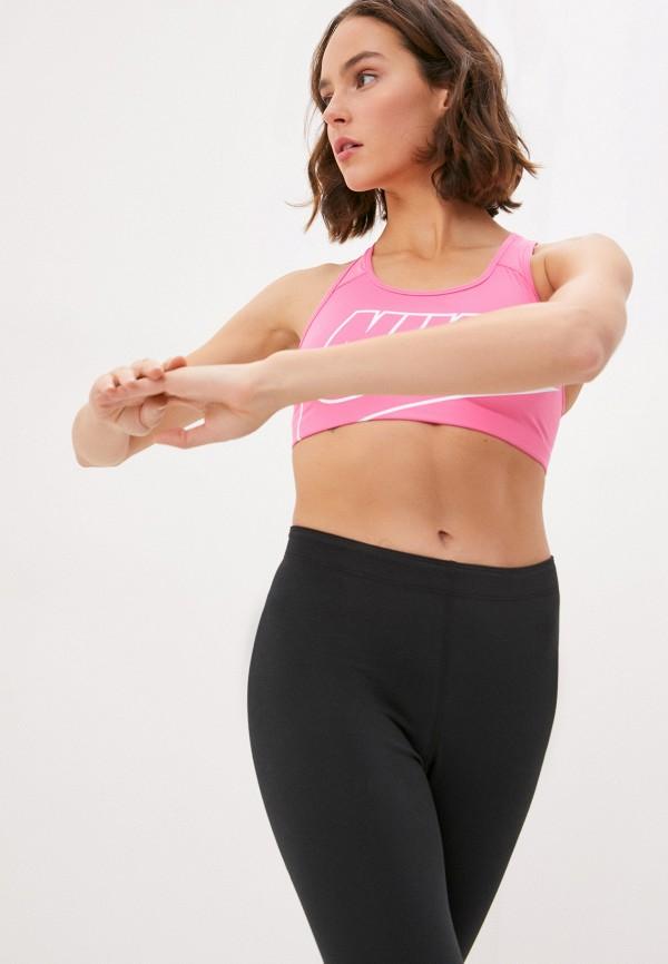 женский спортивный костюм nike, розовый