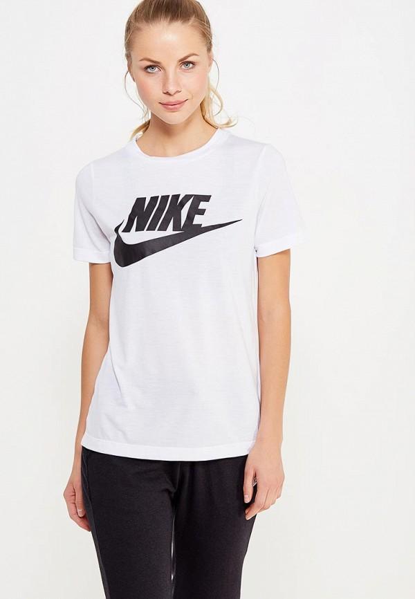 Фото - Футболка Nike Nike NI464EWPKR73 кроссовки nike nike ni464abbdqe4