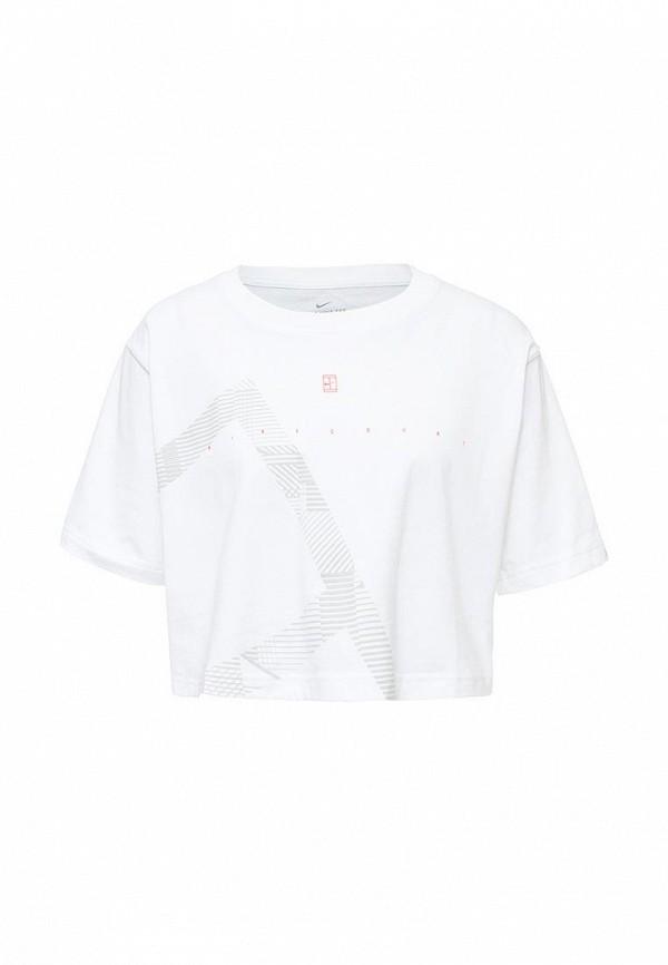 Футболка Nike Nike NI464EWPKS75 nike футболка