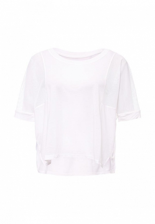 Футболка спортивная Nike Nike NI464EWPKV83 футболка компрессионная nike nike ni464emugu47