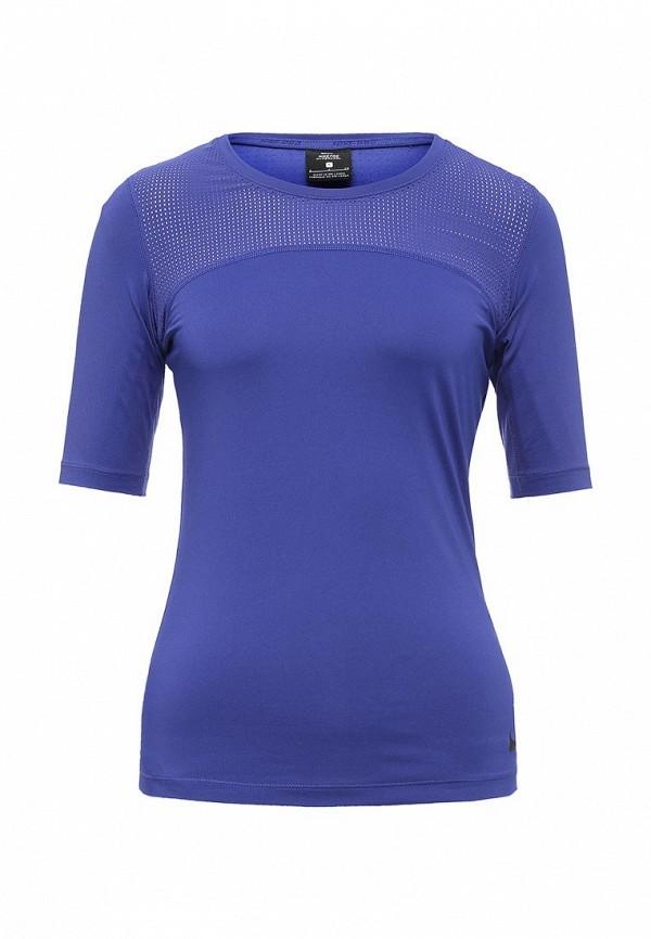 Футболка спортивная Nike Nike NI464EWPKW53 футболка nike nike ni464emaacl8