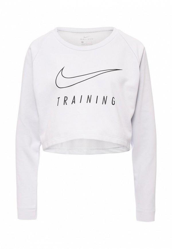 Свитшот Nike Nike NI464EWPKX08 свитшот nike nike ni464ewbbkj8