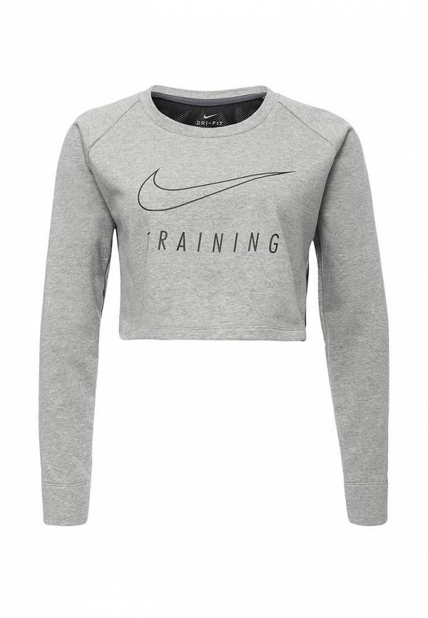 Свитшот Nike Nike NI464EWPKX09 свитшот nike nike ni464ewuhc47