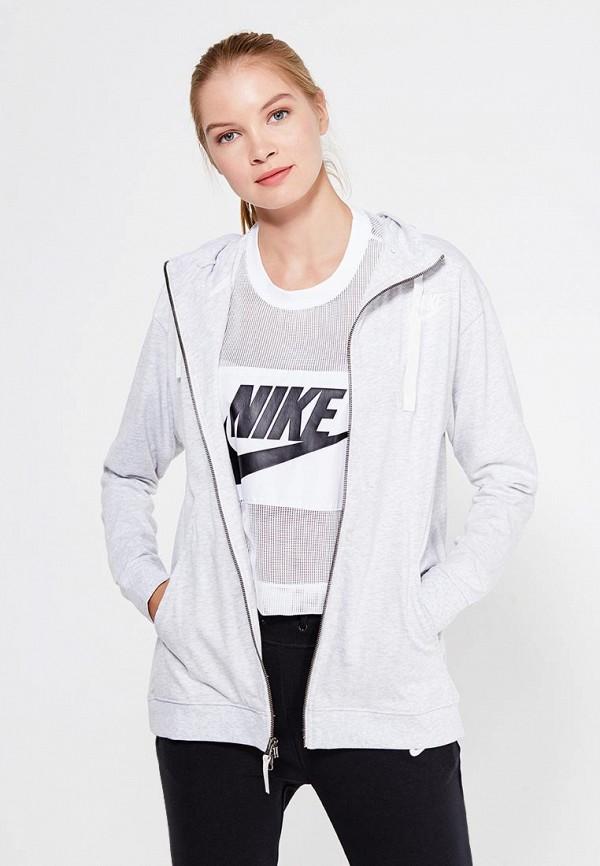 Толстовка Nike Nike NI464EWRZB65